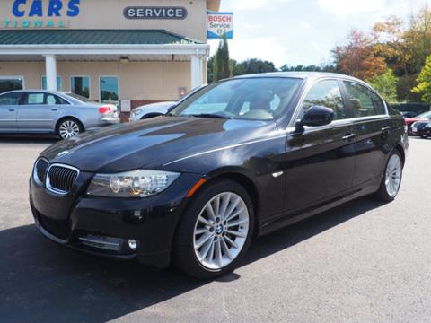 2011 BMW 3 Series for sale in Bridgewater, MA
