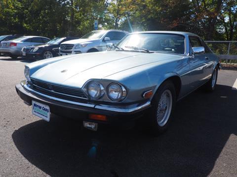1990 Jaguar XJ-Series for sale in Bridgewater, MA