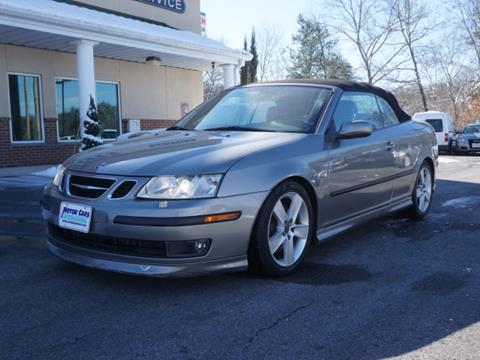 2007 Saab 9-3 for sale in Bridgewater, MA