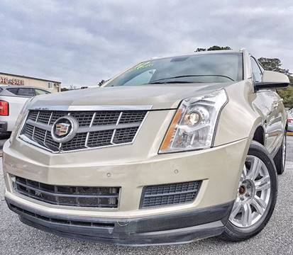 2012 Cadillac SRX for sale in Norcross, GA