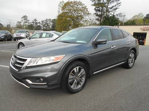 2013 Honda Crosstour For Sale In Wyoming Carsforsale