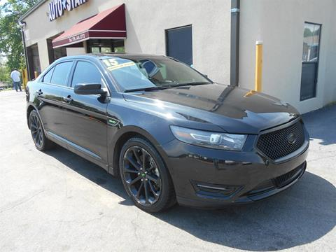 2015 Ford Taurus for sale in Norcross, GA