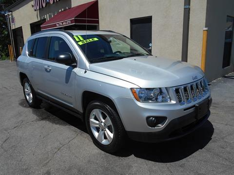 2011 Jeep Compass for sale in Norcross, GA