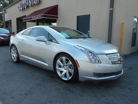 2014 Cadillac ELR for sale in Norcross, GA