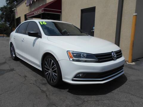 2016 Volkswagen Jetta for sale at AutoStar Norcross in Norcross GA