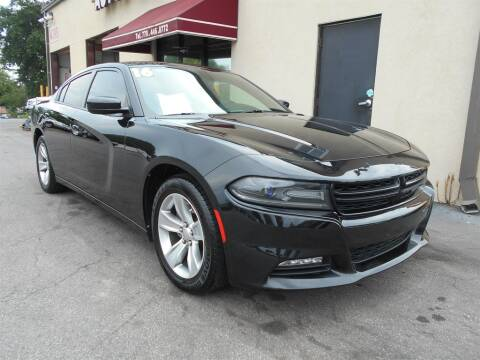 2016 Dodge Charger for sale at AutoStar Norcross in Norcross GA