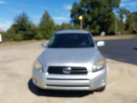 2006 Toyota RAV4 for sale in Cabot, AR