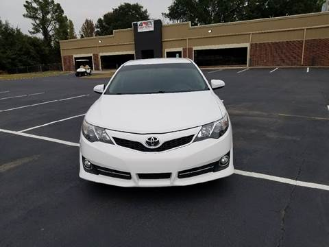 2012 Toyota Camry for sale in Cabot, AR