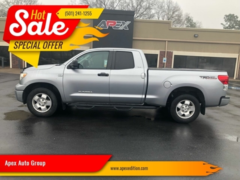 2010 Toyota Tundra for sale in Cabot, AR