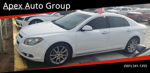 2011 Chevrolet Malibu for sale in Cabot, AR