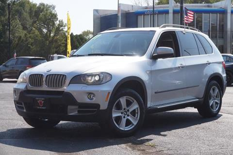 2007 BMW X5 for sale in Brookfield, IL