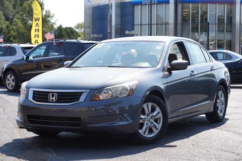 2008 Honda Accord for sale in Brookfield, IL