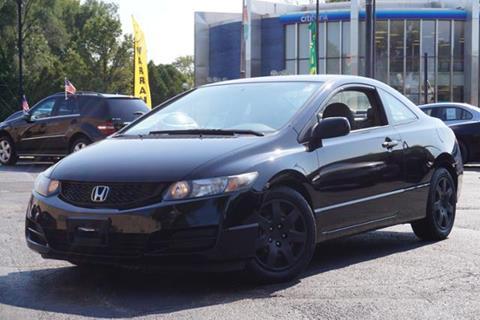 2009 Honda Civic for sale in Brookfield, IL