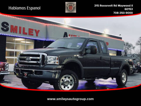 2005 Ford F-250 Super Duty for sale in Maywood, IL