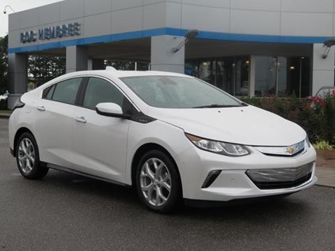2018 Chevrolet Volt for sale in Guntersville, AL