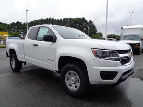 2017 Chevrolet Colorado for sale in Guntersville, AL