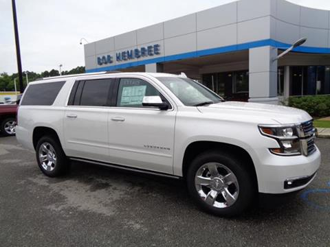 2017 Chevrolet Suburban for sale in Guntersville, AL