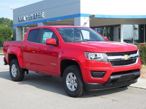 2018 Chevrolet Colorado for sale in Guntersville, AL