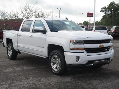 2018 Chevrolet Silverado 1500 for sale in Guntersville, AL