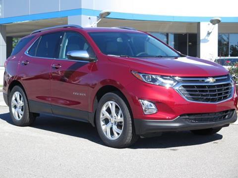 2018 Chevrolet Equinox for sale in Guntersville, AL