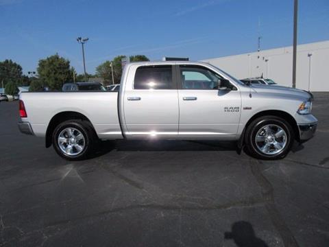 2017 RAM Ram Pickup 1500 for sale in Mount Vernon, OH