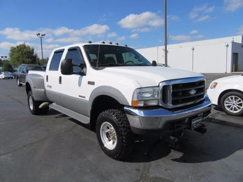 2004 Ford F-350 Super Duty for sale in Mount Vernon, OH