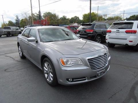 2013 Chrysler 300 for sale in Mount Vernon, OH