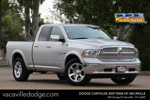 2017 RAM Ram Pickup 1500 for sale in Vacaville, CA