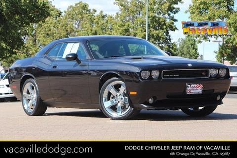 2009 Dodge Challenger for sale in Vacaville, CA