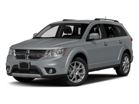 2017 Dodge Journey For Sale At Dodge Chrysler Jeep Ram Of Vacaville In  Vacaville CA