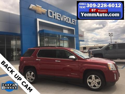 2013 GMC Terrain for sale in Galesburg, IL