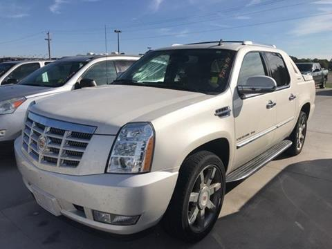 2013 Cadillac Escalade Ext For Sale Carsforsale Com 174