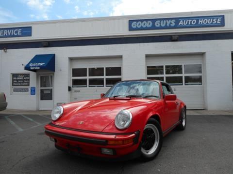 1986 Porsche 911 for sale in Southington, CT