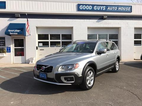 2011 Volvo XC70 for sale in Southington, CT
