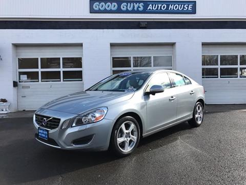 2013 Volvo S60 for sale in Southington, CT