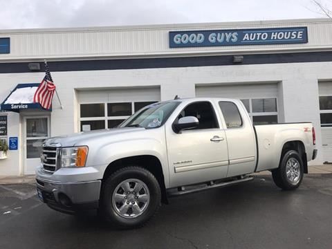 2012 GMC Sierra 1500 for sale in Southington, CT
