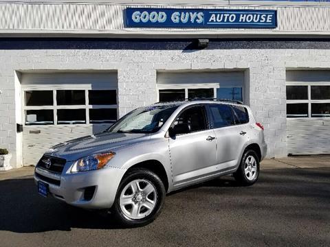 2012 Toyota RAV4 for sale in Southington, CT