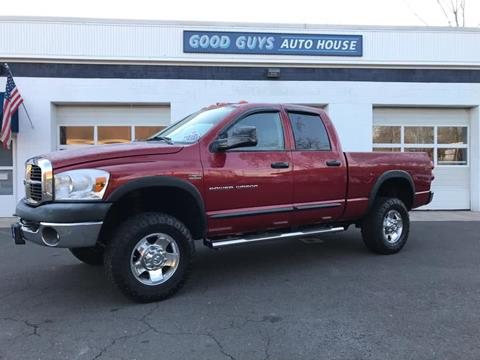 2008 Dodge Ram Pickup 2500 for sale in Southington, CT