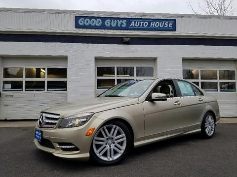 2011 Mercedes-Benz C-Class for sale in Southington, CT