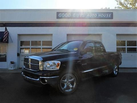 2008 Dodge Ram Pickup 1500 for sale in Southington, CT