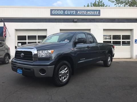 2008 Toyota Tundra for sale in Southington, CT