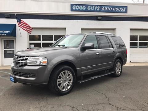 2012 Lincoln Navigator for sale in Southington, CT