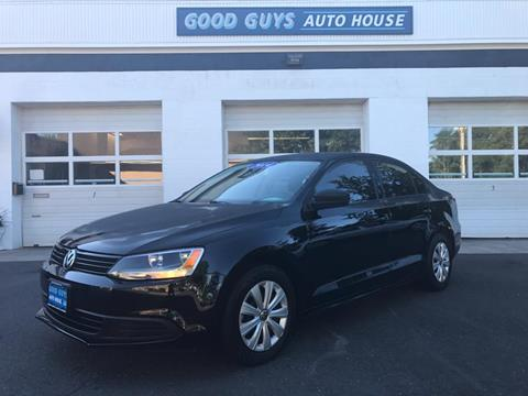 2014 Volkswagen Jetta for sale in Southington, CT