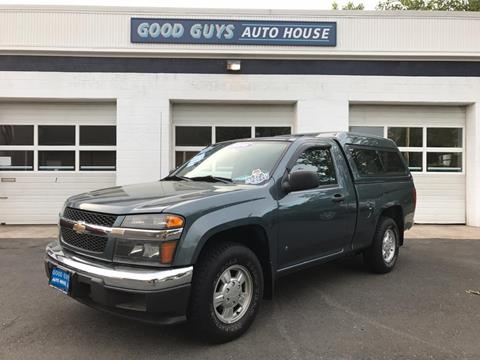 2006 Chevrolet Colorado for sale in Southington, CT