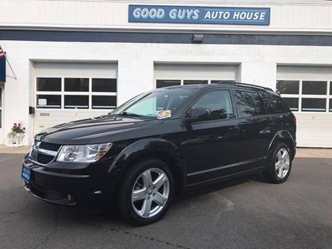 2010 Dodge Journey for sale in Southington, CT