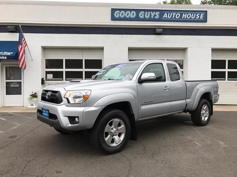 2012 Toyota Tacoma for sale in Southington, CT
