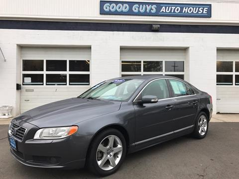 2008 Volvo S80 for sale in Southington, CT