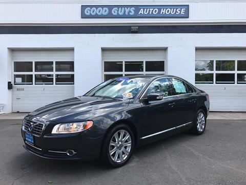2011 Volvo S80 for sale in Southington, CT