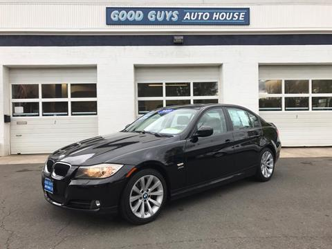 2009 BMW 3 Series for sale in Southington, CT