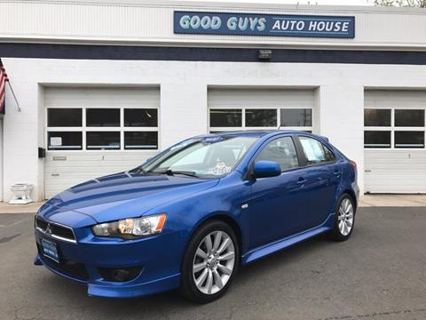 2010 Mitsubishi Lancer Sportback for sale in Southington, CT